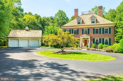 8611 Country Club Drive, Bethesda, MD 20817 - #: MDMC678918