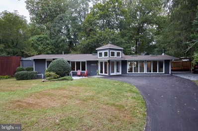 8903 Charred Oak Drive, Bethesda, MD 20817 - #: MDMC678938