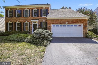 10616 Morning Field Drive, Potomac, MD 20854 - #: MDMC678944