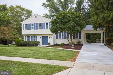 4 Harvard Court, Rockville, MD 20850 - #: MDMC679012