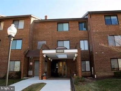15311 Pine Orchard Drive UNIT 87-3H, Silver Spring, MD 20906 - #: MDMC679028