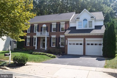 21103 Hickory Forest Way, Germantown, MD 20876 - #: MDMC679042