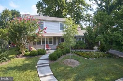 2284 Glenmore Terrace, Rockville, MD 20850 - #: MDMC679172