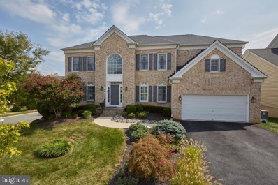 304 Long Trail Terrace, Rockville, MD 20850 - #: MDMC679196