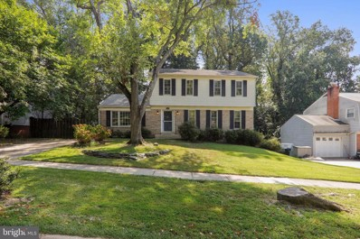 1820 Billman Lane, Silver Spring, MD 20902 - #: MDMC679214