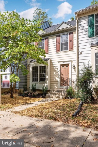 13673 Cedar Creek Lane, Silver Spring, MD 20904 - #: MDMC679218