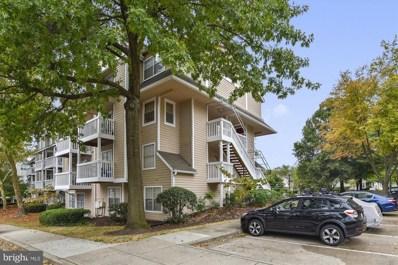 10821 Hampton Mill Terrace UNIT 100, North Bethesda, MD 20852 - #: MDMC679260