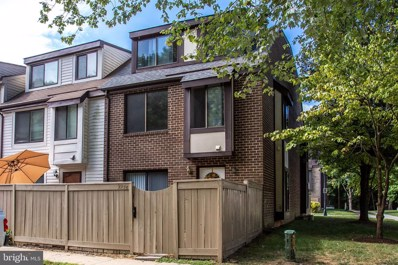 9958 Forest View Place, Montgomery Village, MD 20886 - #: MDMC679268