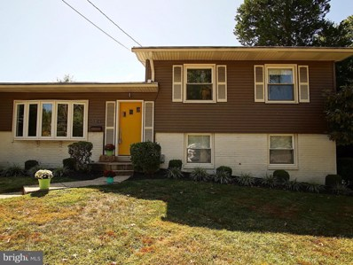 3814 Denfeld Avenue, Kensington, MD 20895 - #: MDMC679352