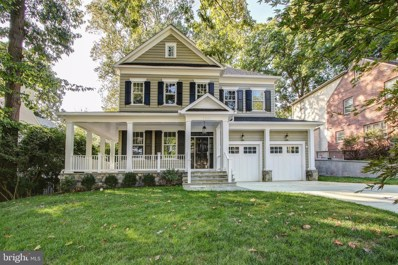 3206 Rolling Road, Chevy Chase, MD 20815 - #: MDMC679382