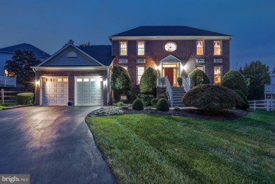 14517 Snapdragon Circle, North Potomac, MD 20878 - #: MDMC679406