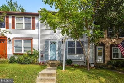 20317 Greenriver Terrace, Germantown, MD 20876 - #: MDMC679422