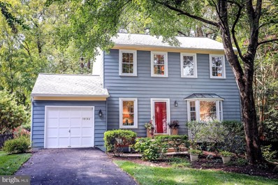 10108 Meadowneck Court, Silver Spring, MD 20910 - #: MDMC679480