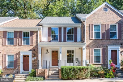 2008 Derby Ridge Lane UNIT 4-8, Silver Spring, MD 20910 - #: MDMC679492