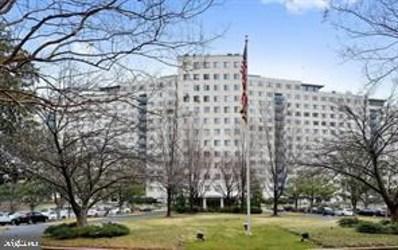 10201 Grosvenor Place UNIT 824, Rockville, MD 20852 - #: MDMC679542