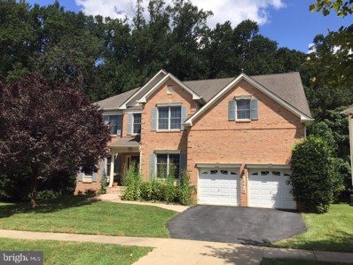 18619 Black Kettle Drive, Boyds, MD 20841 - #: MDMC679574