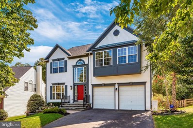 6 Summit Ridge Court, Germantown, MD 20874 - MLS#: MDMC679580