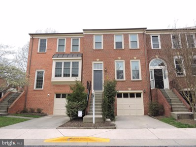 1309 Templeton Place, Rockville, MD 20852 - #: MDMC679584