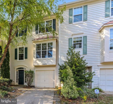 12905 Woodcutter Circle UNIT 114, Germantown, MD 20876 - #: MDMC679644