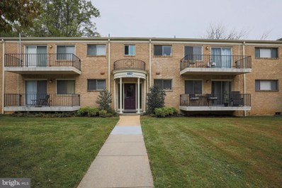 10637 Montrose Avenue UNIT 3, Bethesda, MD 20814 - #: MDMC679646