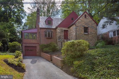 7217 Rollingwood Drive, Chevy Chase, MD 20815 - #: MDMC679682