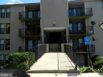 132 Duvall Lane UNIT 211, Gaithersburg, MD 20877 - #: MDMC679732