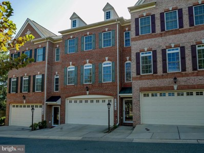 20102 Macintosh Lane UNIT 34, Germantown, MD 20876 - #: MDMC679748