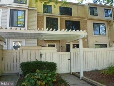 7 Welbeck Court, Montgomery Village, MD 20886 - #: MDMC679774