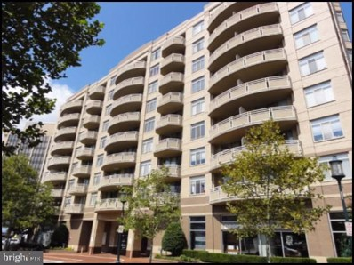 4801 Fairmont Avenue UNIT 608, Bethesda, MD 20814 - #: MDMC679780
