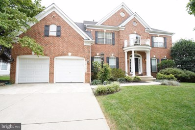 20311 Stringfellow Court, Montgomery Village, MD 20886 - #: MDMC679790