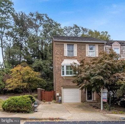 10941 Pebble Run Drive, Silver Spring, MD 20902 - #: MDMC679796