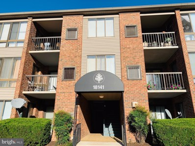 18141 Chalet Drive UNIT 23-103, Germantown, MD 20874 - #: MDMC679842