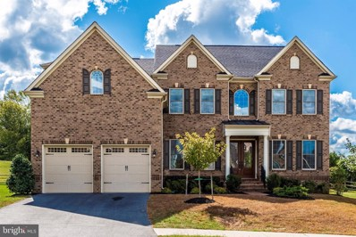 22501 Castle Oak Road, Clarksburg, MD 20871 - #: MDMC679856