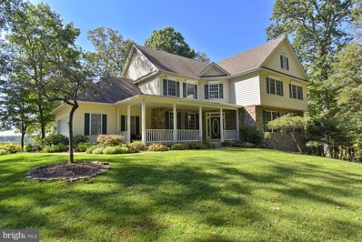 21416 Peach Tree Road, Dickerson, MD 20842 - #: MDMC679858
