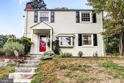 9909 Cherry Tree Lane, Silver Spring, MD 20901 - #: MDMC679874
