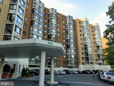 15101 Interlachen Drive UNIT 1-301, Silver Spring, MD 20906 - #: MDMC679876