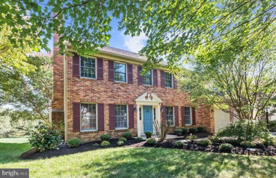 11728 Owens Glen, North Potomac, MD 20878 - #: MDMC679918