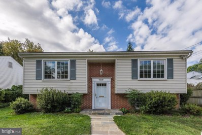 720 Anderson Avenue, Rockville, MD 20850 - #: MDMC679924