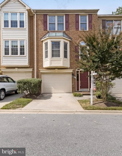 5407 Whitley Park Terrace UNIT 49, Bethesda, MD 20814 - #: MDMC679966