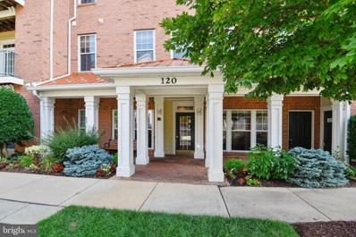 120 Chevy Chase Street UNIT 405, Gaithersburg, MD 20878 - #: MDMC680016