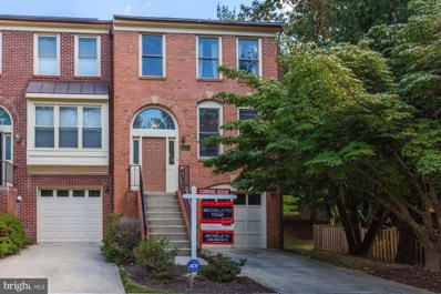 1315 Templeton Place, Rockville, MD 20852 - #: MDMC680048