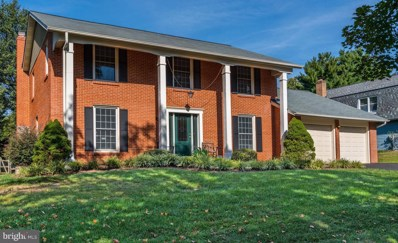 1407 Longhill Drive, Potomac, MD 20854 - #: MDMC680092