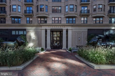 7710 Woodmont Avenue UNIT 612, Bethesda, MD 20814 - #: MDMC680110