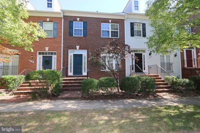 612 Garden View Square, Rockville, MD 20850 - #: MDMC680118