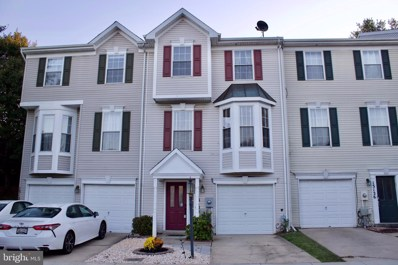 13124 Diamond Hill Drive, Germantown, MD 20874 - #: MDMC680152