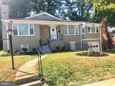 2216 Westview Drive, Silver Spring, MD 20910 - #: MDMC680170