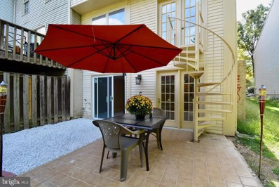 14134 Angelton Terrace, Burtonsville, MD 20866 - #: MDMC680224