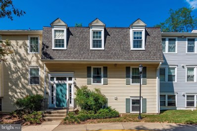 19 Pickering Court UNIT 202, Germantown, MD 20874 - #: MDMC680226