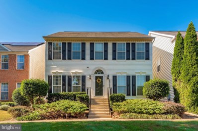 13103 Ponsford Place, Germantown, MD 20874 - #: MDMC680232