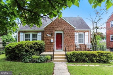 10143 Sutherland Road, Silver Spring, MD 20901 - #: MDMC680342